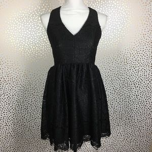 ALTAR'D STATE Lace Cocktail Dress